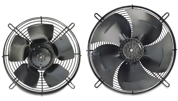 large-axial-fan